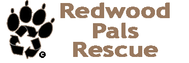 RedwoodPalsRescue.org